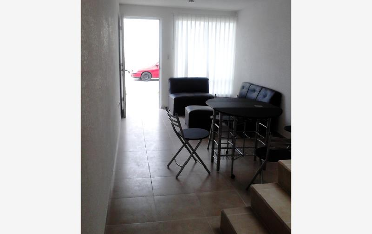 Foto de casa en venta en  20, san francisco ocotlán, coronango, puebla, 1382719 No. 04