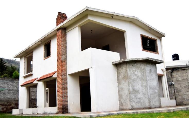 Foto de casa en venta en  20, san juanito, texcoco, m?xico, 1995674 No. 01