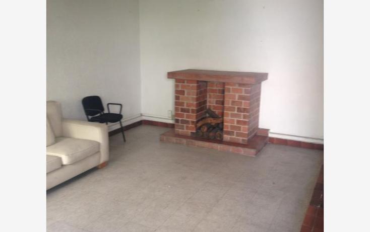 Foto de casa en renta en  20, san lorenzo huipulco, tlalpan, distrito federal, 963597 No. 02