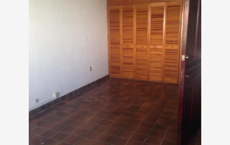 Foto de casa en renta en  20, san lorenzo huipulco, tlalpan, distrito federal, 963597 No. 03
