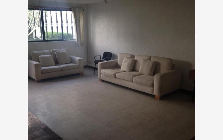 Foto de casa en renta en  20, san lorenzo huipulco, tlalpan, distrito federal, 963597 No. 05