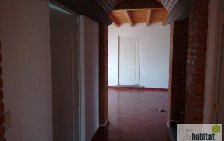 Foto de casa en venta en  20, santa rosa de jauregui, quer?taro, quer?taro, 1483799 No. 07