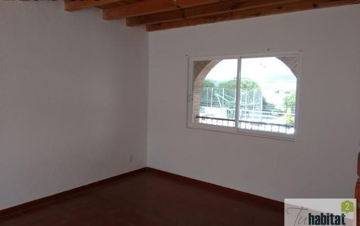 Foto de casa en venta en  20, santa rosa de jauregui, quer?taro, quer?taro, 1483799 No. 09