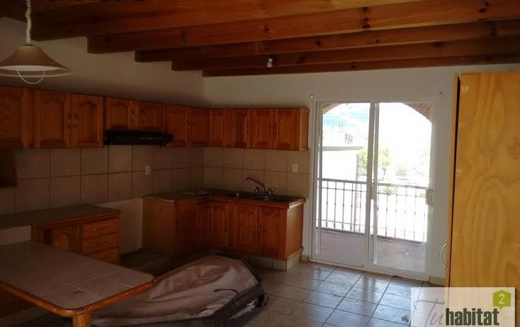 Foto de casa en venta en  20, santa rosa de jauregui, quer?taro, quer?taro, 1483799 No. 10