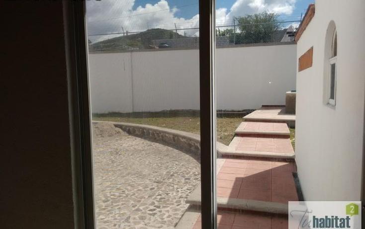 Foto de casa en venta en  20, santa rosa de jauregui, quer?taro, quer?taro, 1483799 No. 11