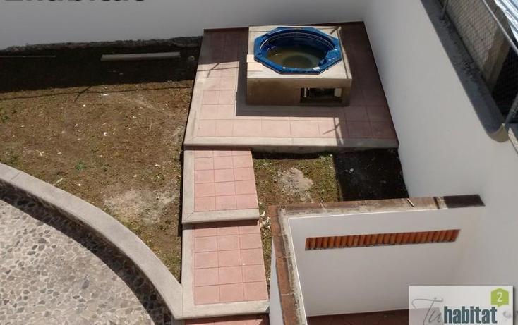 Foto de casa en venta en  20, santa rosa de jauregui, quer?taro, quer?taro, 1483799 No. 39