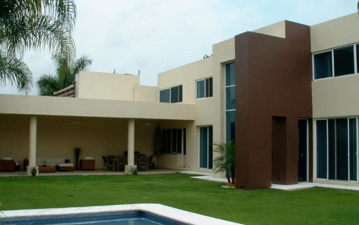 Foto de casa en venta en  20, sumiya, jiutepec, morelos, 1197671 No. 02