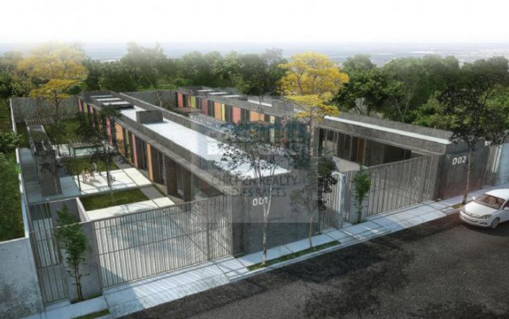 Foto de casa en venta en 20, temozon norte, mérida, yucatán, 1754662 no 01