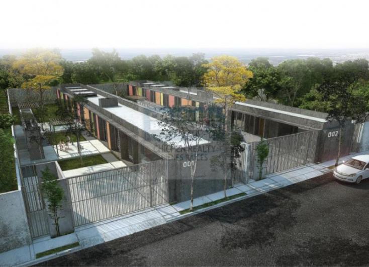 Foto de casa en venta en  , temozon norte, mérida, yucatán, 1754662 No. 01