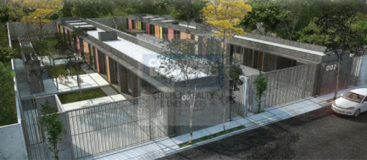 Foto de casa en venta en  , temozon norte, mérida, yucatán, 1754662 No. 05