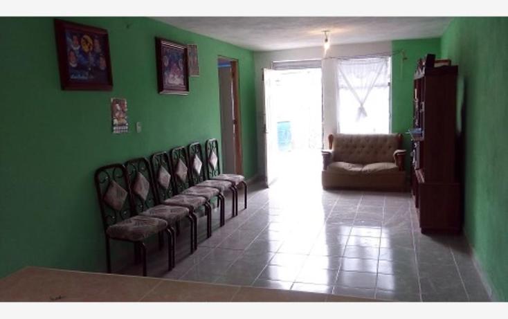 Foto de casa en venta en  20, unidad deportiva, tizayuca, hidalgo, 1587068 No. 03
