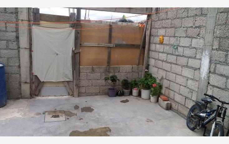 Foto de casa en venta en  20, unidad deportiva, tizayuca, hidalgo, 1587068 No. 04