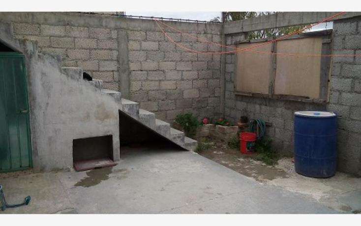 Foto de casa en venta en  20, unidad deportiva, tizayuca, hidalgo, 1587068 No. 05