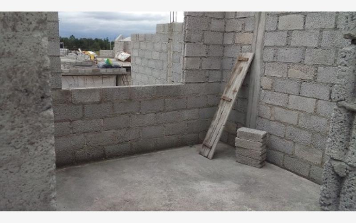 Foto de casa en venta en  20, unidad deportiva, tizayuca, hidalgo, 1587068 No. 07