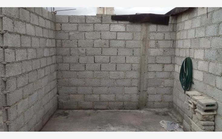 Foto de casa en venta en  20, unidad deportiva, tizayuca, hidalgo, 1587068 No. 08