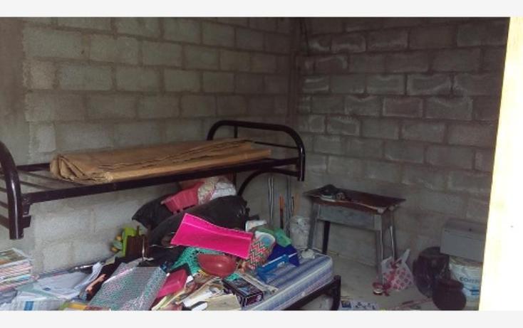 Foto de casa en venta en  20, unidad deportiva, tizayuca, hidalgo, 1587068 No. 09