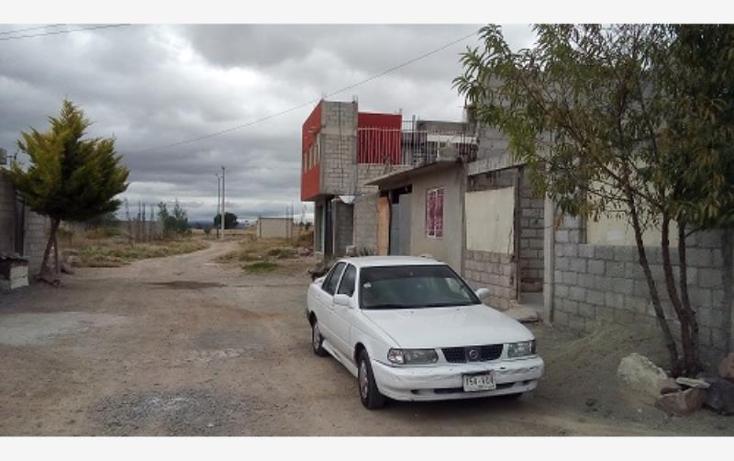 Foto de casa en venta en  20, unidad deportiva, tizayuca, hidalgo, 1587068 No. 11