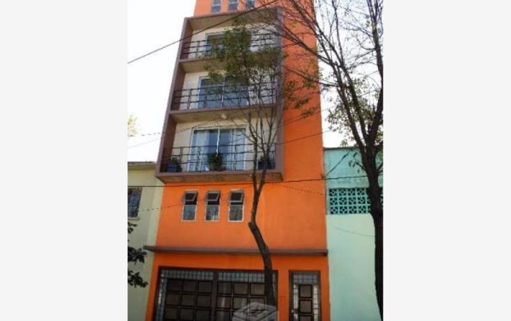 Foto de departamento en venta en  20, vallejo, gustavo a. madero, distrito federal, 2571857 No. 01