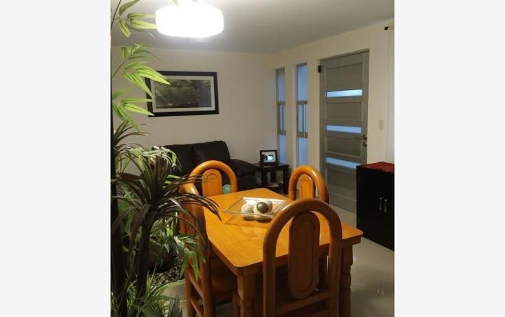 Foto de departamento en venta en  20, vallejo, gustavo a. madero, distrito federal, 2571857 No. 02