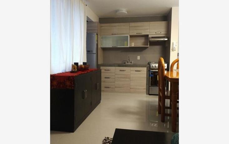 Foto de departamento en venta en  20, vallejo, gustavo a. madero, distrito federal, 2571857 No. 03