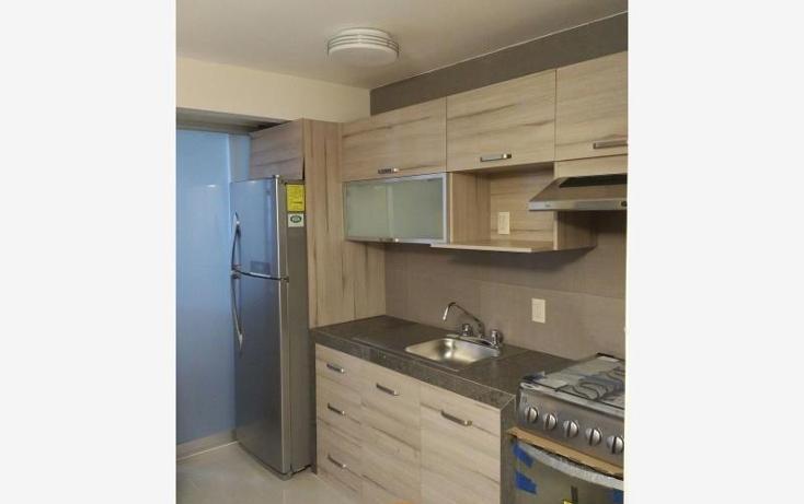 Foto de departamento en venta en  20, vallejo, gustavo a. madero, distrito federal, 2571857 No. 04