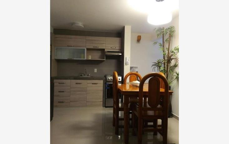 Foto de departamento en venta en  20, vallejo, gustavo a. madero, distrito federal, 2571857 No. 08
