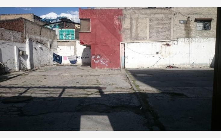 Foto de terreno habitacional en venta en  20, vallejo poniente, gustavo a. madero, distrito federal, 1787156 No. 02