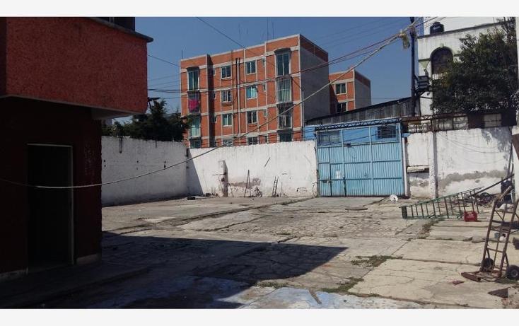 Foto de terreno habitacional en venta en  20, vallejo poniente, gustavo a. madero, distrito federal, 1787156 No. 05