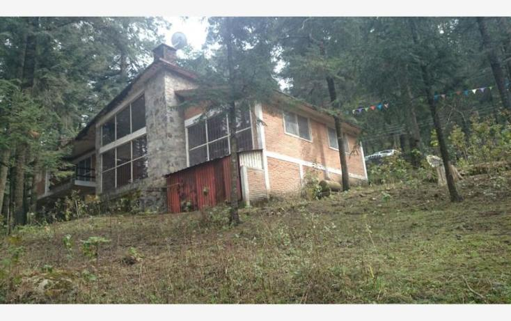 Foto de casa en venta en  20, villa alpina, naucalpan de juárez, méxico, 1765720 No. 01