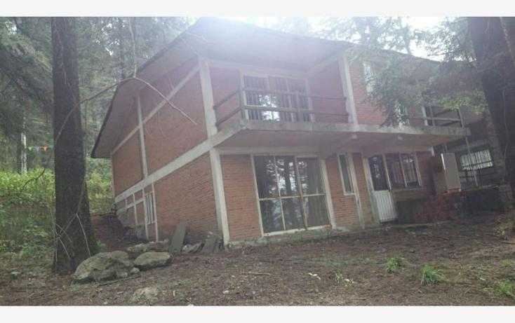 Foto de casa en venta en  20, villa alpina, naucalpan de juárez, méxico, 1765720 No. 02