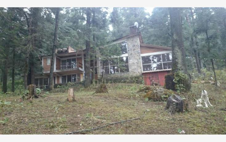 Foto de casa en venta en  20, villa alpina, naucalpan de juárez, méxico, 1765720 No. 05