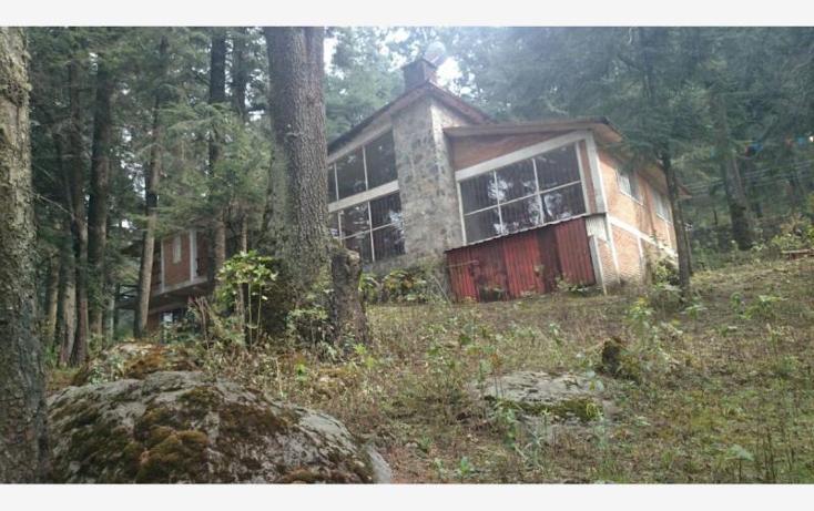 Foto de casa en venta en  20, villa alpina, naucalpan de juárez, méxico, 1765720 No. 06