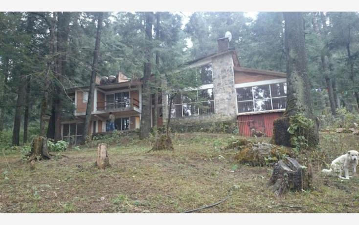 Foto de casa en venta en  20, villa alpina, naucalpan de juárez, méxico, 1765720 No. 07
