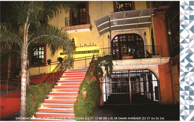 Foto de edificio en venta en  20, villa san alejandro, puebla, puebla, 1781450 No. 02