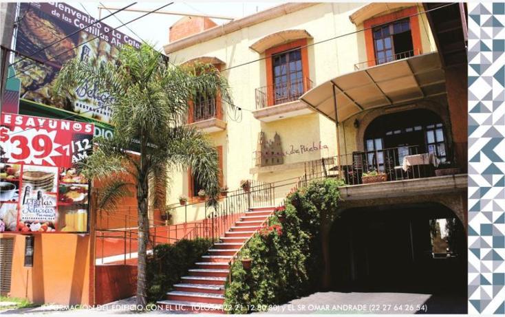 Foto de edificio en venta en  20, villa san alejandro, puebla, puebla, 1781450 No. 03