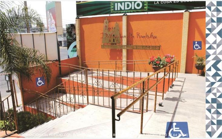 Foto de edificio en venta en  20, villa san alejandro, puebla, puebla, 1781450 No. 04