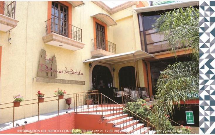 Foto de edificio en venta en  20, villa san alejandro, puebla, puebla, 1781450 No. 05