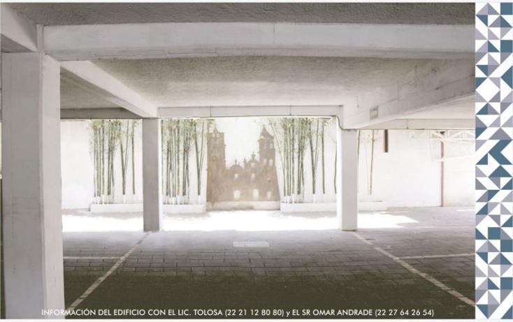 Foto de edificio en venta en  20, villa san alejandro, puebla, puebla, 1781450 No. 07