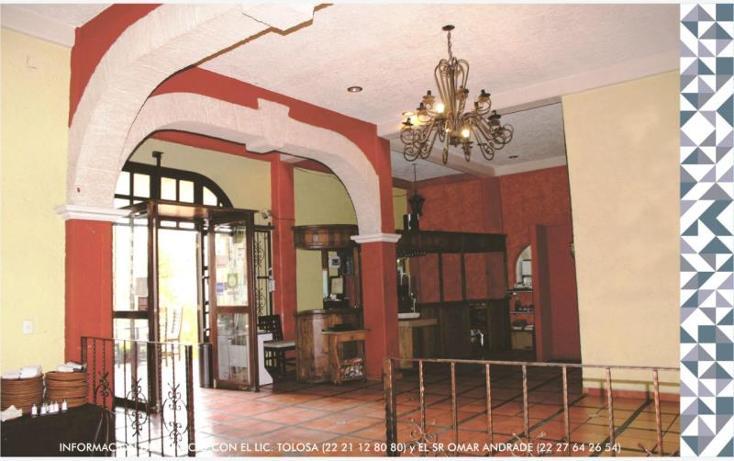 Foto de edificio en venta en  20, villa san alejandro, puebla, puebla, 1781450 No. 08