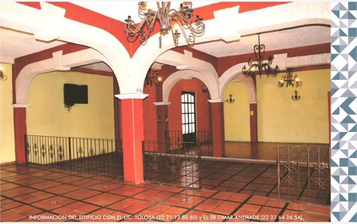 Foto de edificio en venta en  20, villa san alejandro, puebla, puebla, 1781450 No. 09