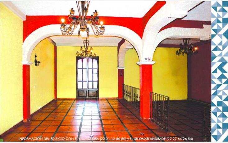 Foto de edificio en venta en  20, villa san alejandro, puebla, puebla, 1781450 No. 10