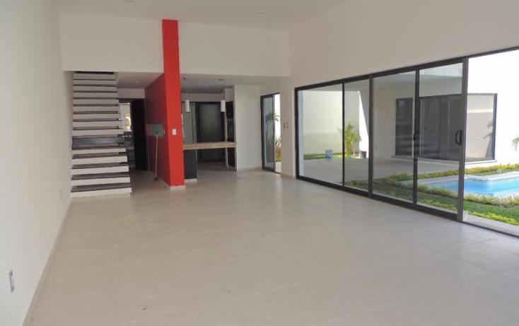 Foto de casa en venta en  20, villas del lago, cuernavaca, morelos, 1572534 No. 03