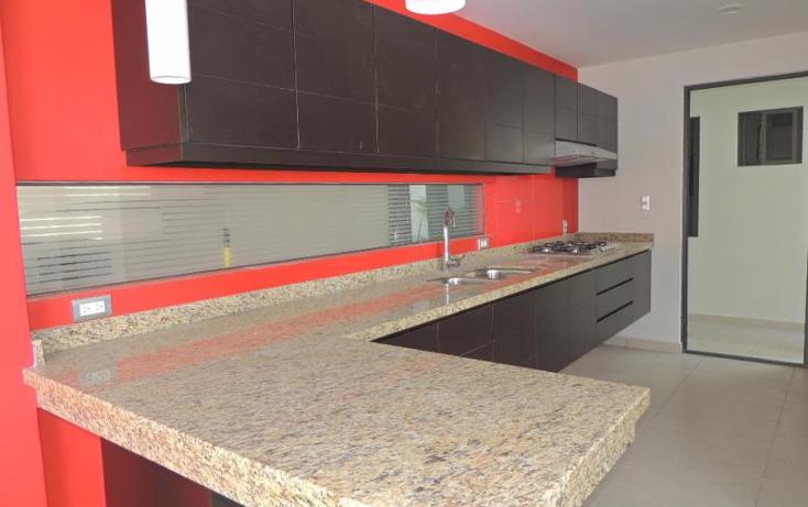 Foto de casa en venta en  20, villas del lago, cuernavaca, morelos, 1572534 No. 04
