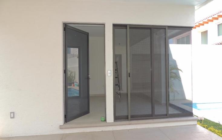 Foto de casa en venta en  20, villas del lago, cuernavaca, morelos, 1572534 No. 11