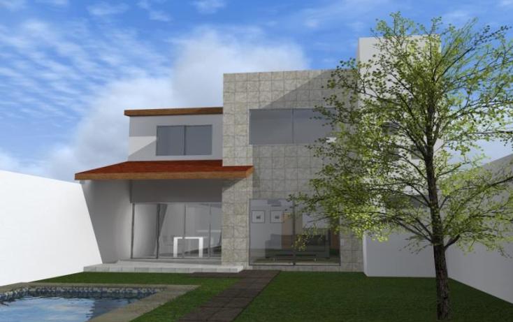 Foto de casa en venta en  20, vista hermosa, cuernavaca, morelos, 1690676 No. 01