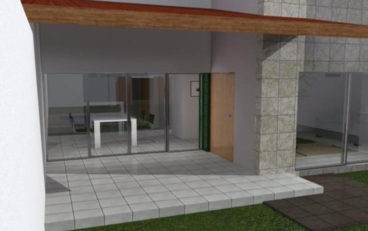 Foto de casa en venta en  20, vista hermosa, cuernavaca, morelos, 1690676 No. 02