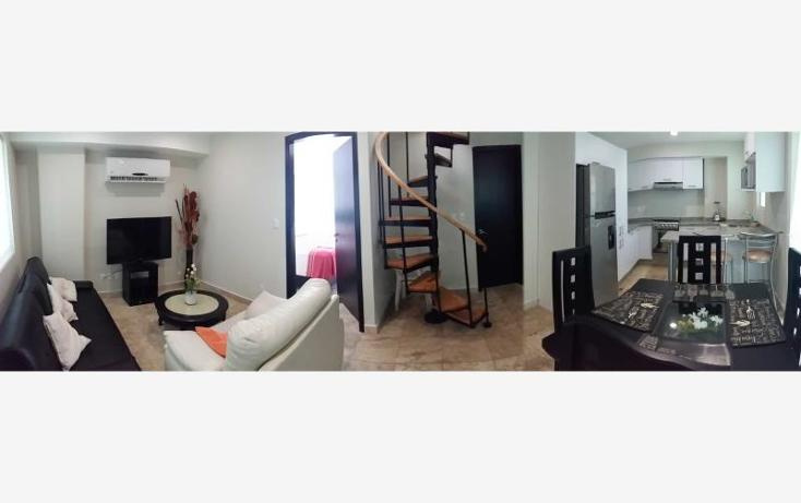 Foto de departamento en renta en  200, alfredo v bonfil, acapulco de juárez, guerrero, 1763724 No. 01