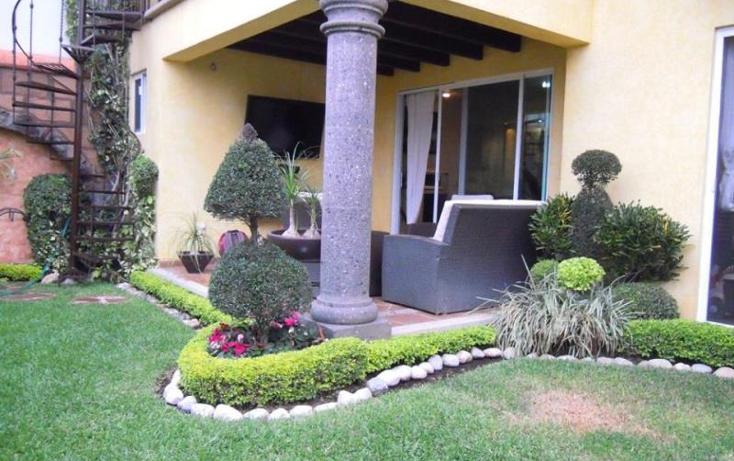 Foto de casa en venta en  200, bosques de cuernavaca, cuernavaca, morelos, 1985908 No. 01