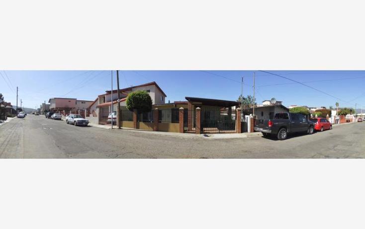Foto de casa en venta en  200, buenaventura 2a sección, ensenada, baja california, 822839 No. 01