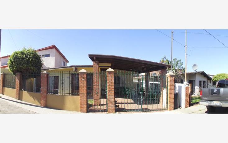 Foto de casa en venta en  200, buenaventura 2a sección, ensenada, baja california, 822839 No. 02